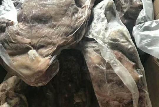 新疆山羊肉
